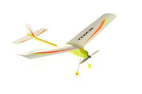 Самолет ZT Model Seagull электромоторный 470мм SKL17-139887