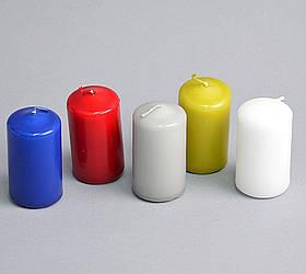 Свеча Классик цилиндр 40х70 SKL11-209216