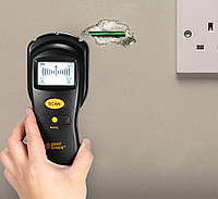 Шукач прихованої проводки і металу Smart Sensor AR906