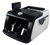 Счетная машинка Bill Connting 6200 с ультрафиолетовым детектором валют | Машинка для счета денег, фото 1