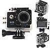 Action camera W9s HD с WiFi | Экшн-камера