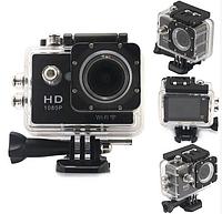 Action camera W9s HD с WiFi | Экшн-камера, фото 1