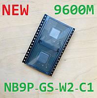 nVIDIA NB9P-GS-W2-C1 9600M GT 2010+ ОРИГИНАЛ