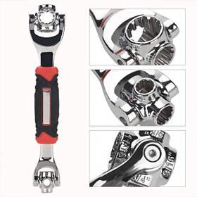 Универсальный ключ Universal Wrench 48в1 SKL11-178650