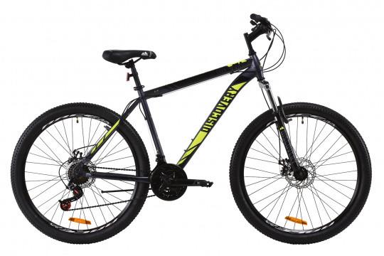 Велосипед OPS-DIS-27.5-007 рама 17,5