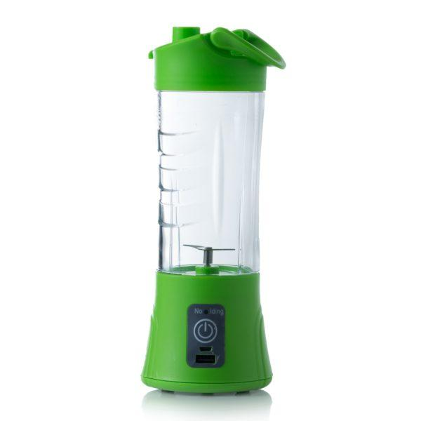 Фитнес блендер Smart Juice зеленый SKL11-150580