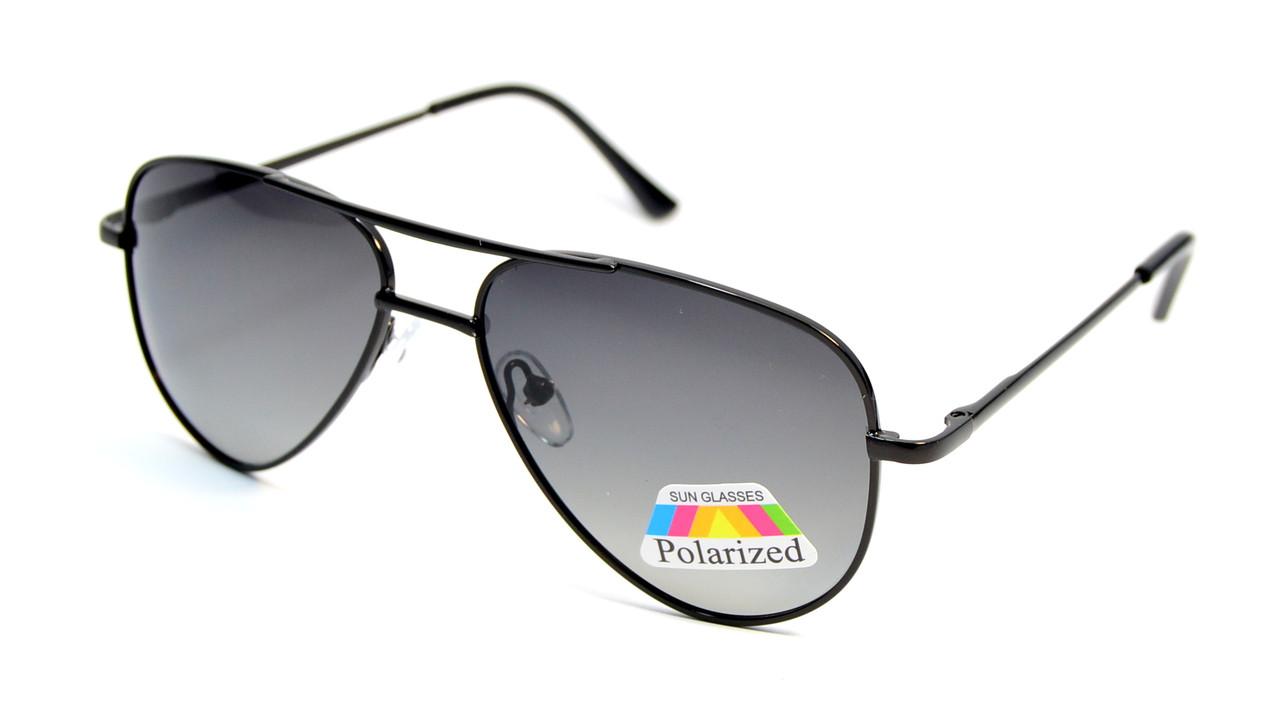 Солнцезащитные очки подростков Polarized (Р0491 С1)
