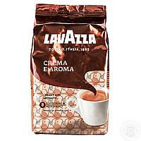 Зернова кава Lavazza Crema e aroma 1кг