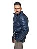 Демисезонные мужские куртки модные размеры 48-54, фото 2