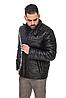 Демисезонные мужские куртки модные размеры 48-54, фото 6