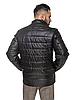 Демисезонные мужские куртки модные размеры 48-54, фото 10