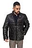 Демисезонные мужские куртки модные размеры 48-54, фото 7