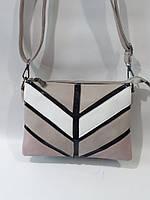 Женские сумки кросс-боди 25*18 см. №2068