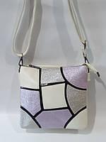 Женские сумки кросс-боди 23*22 см. №2075