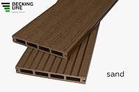 Террасная доска Wood Lux step