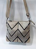 Женские сумки кросс-боди 23*21 см. №2082