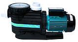 Циркуляционный насос для бассейна Jazzi II–J–06 / 2,2 кВт (30 м³/ч) 380V, фото 2