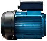 Циркуляционный насос для бассейна Jazzi II–J–06 / 2,2 кВт (30 м³/ч) 380V, фото 5