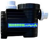 Циркуляционный насос для бассейна Jazzi II–J–06 / 2,2 кВт (30 м³/ч) 380V, фото 4