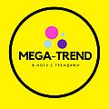 """Новинки электроники и гаджетов """"Mega Trend"""""""