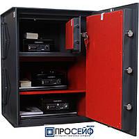 Встраиваемый сейф GRIFFON WB.6040.C, фото 1