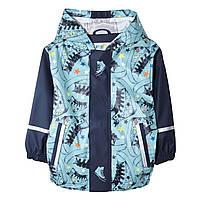 Демисезонная куртка-дождевик Lupilu 74\80