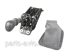Ручка кулиса КПП MB Sprinter CDI 00-06  SOLGY 303016, A0002600009