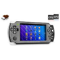 Планшет - игровая консоль YINLIPS JXD S602