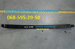 Лист №2 рессоры задней подкоренной Hyundai HD78, HD65, HD72 Хюндай hd(551125K500)