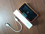 Сенсорная USB зажигалка мощная Lighter, фото 3
