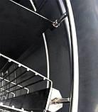 Медогонка хордиальная (кассетная), с перегородками, 9 кассет, МК9П(300) 220В, Бистар, фото 4