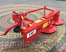 Косилка роторная польская Wirax 1,65 м - навесные для тракторов