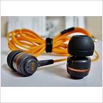 SoundMAGIC ES18 Black Наушники для Детей Внутриканальные, фото 2