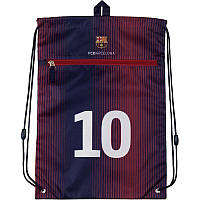 Сумка для сменки Kite Education FC Barcelona (BC19-601M), фото 1