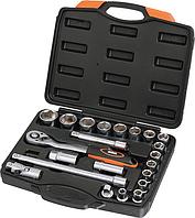 Набор инструментов Miol 58-149 (22 предмета)