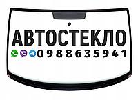 VW T5 лобовое 2003-2015 с молдингом,креп.зеркала