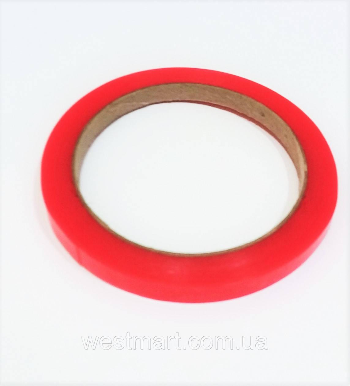 Тонкая двусторонняя клейкая лента MP350R 6мм (скотч)