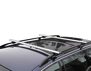 Багажник на рейлінги, поперечини (алюміній) 120см \ 85кг.