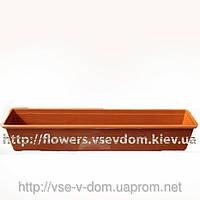 Ящик балконный (40см, 60см, 80см)