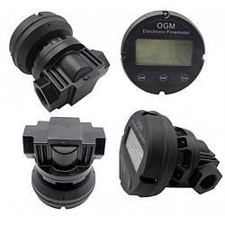 Лічильник цифровий 200л/хв RE SLOGM-B