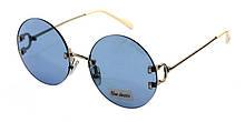 Очки солнцезащитные брендовые Blue Classic Polaroid