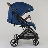 Joy С коляска прогулочная детская с телескопической ручкой, фото 10