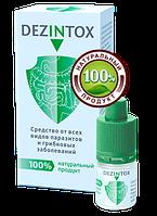 Dezintox (Дезинтокс) – препарат от паразитов, фото 1