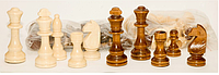 Набор шахматных фигур огромный (max 10 см)