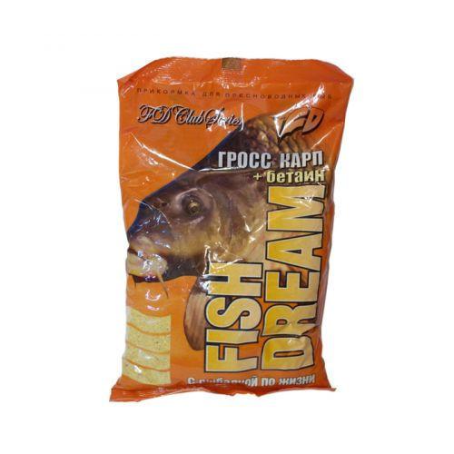 "Прикормка Fish Dream ""Гросс Карп"""