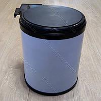 Встраиваемое кухонное ведро Mar12L нержавеющая сталь