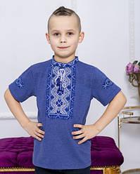 Вышиванки для мальчиков ( рубашки, футболки)