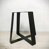 Подстолье. Каркас стола. Основание стола (полоса 80×6мм)