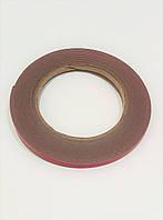 Пеноакриловая двусторонняя клейкая лента MP711G 6 мм (скотч)