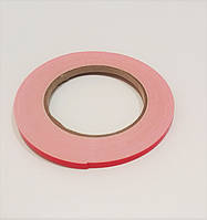 Вспененная двусторонняя клейкая лента MP398EW 6 мм (скотч)